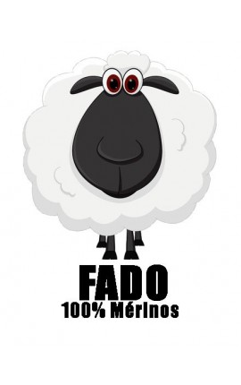Fado by Fonty - 100% mérinos