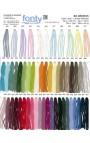 BB mérinos - gamme couleurs