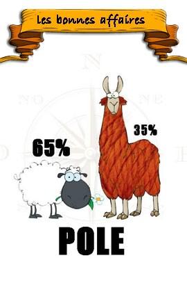 Pole Fonty - Les bonnes affaires