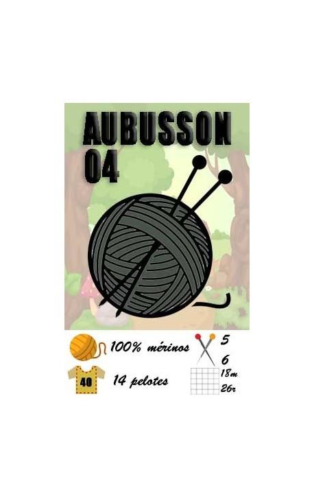 Aubusson - les bonnes affaires - 04