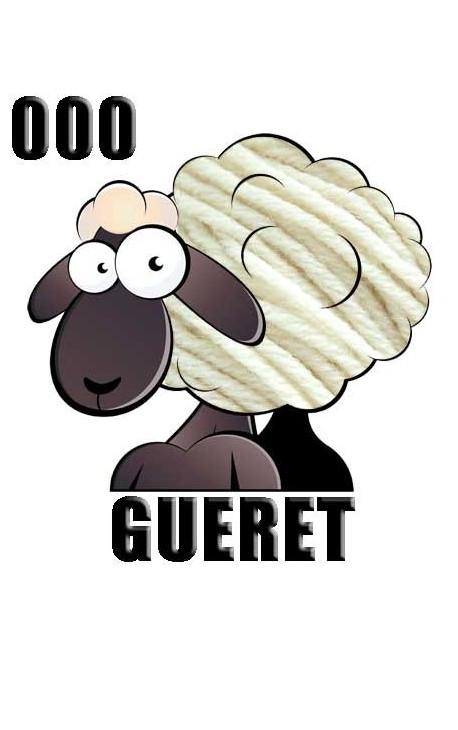 Guéret by Fonty - Coloris 000