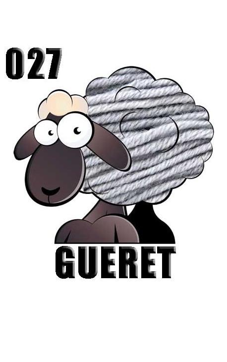 Guéret by Fonty - Coloris 027