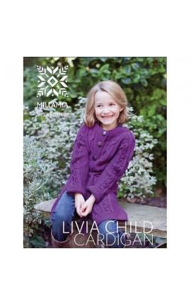 Cardigan Livia enfants