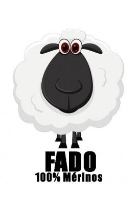 Fado Fonty - 100% mérinos