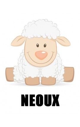 Néoux by Fonty