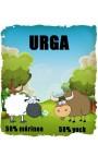Urga by Fonty