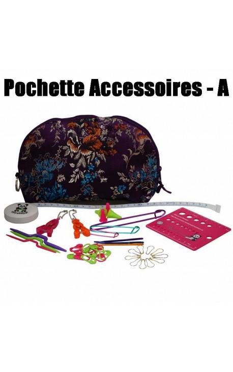 Pochette d'accessoires HiyaHiya - A