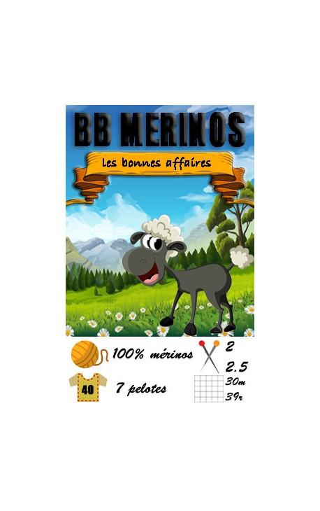 BB mérinos by Fonty