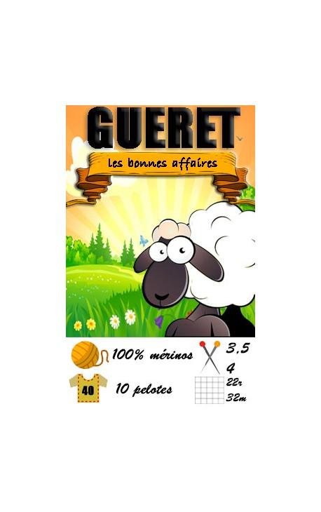 Fonty Guéret - Les bonnes affaires