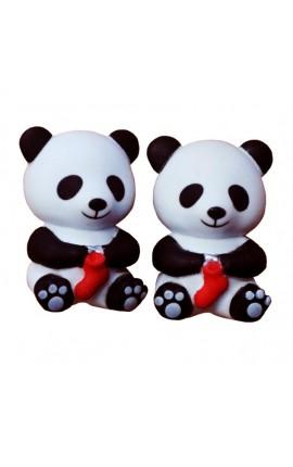Protèges pointes Panda HiyaHiya