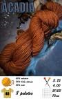 Acadia by The Fiber Company - Yello Birch